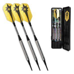 WINMAX Tungsten Darts Soft Tip Darts