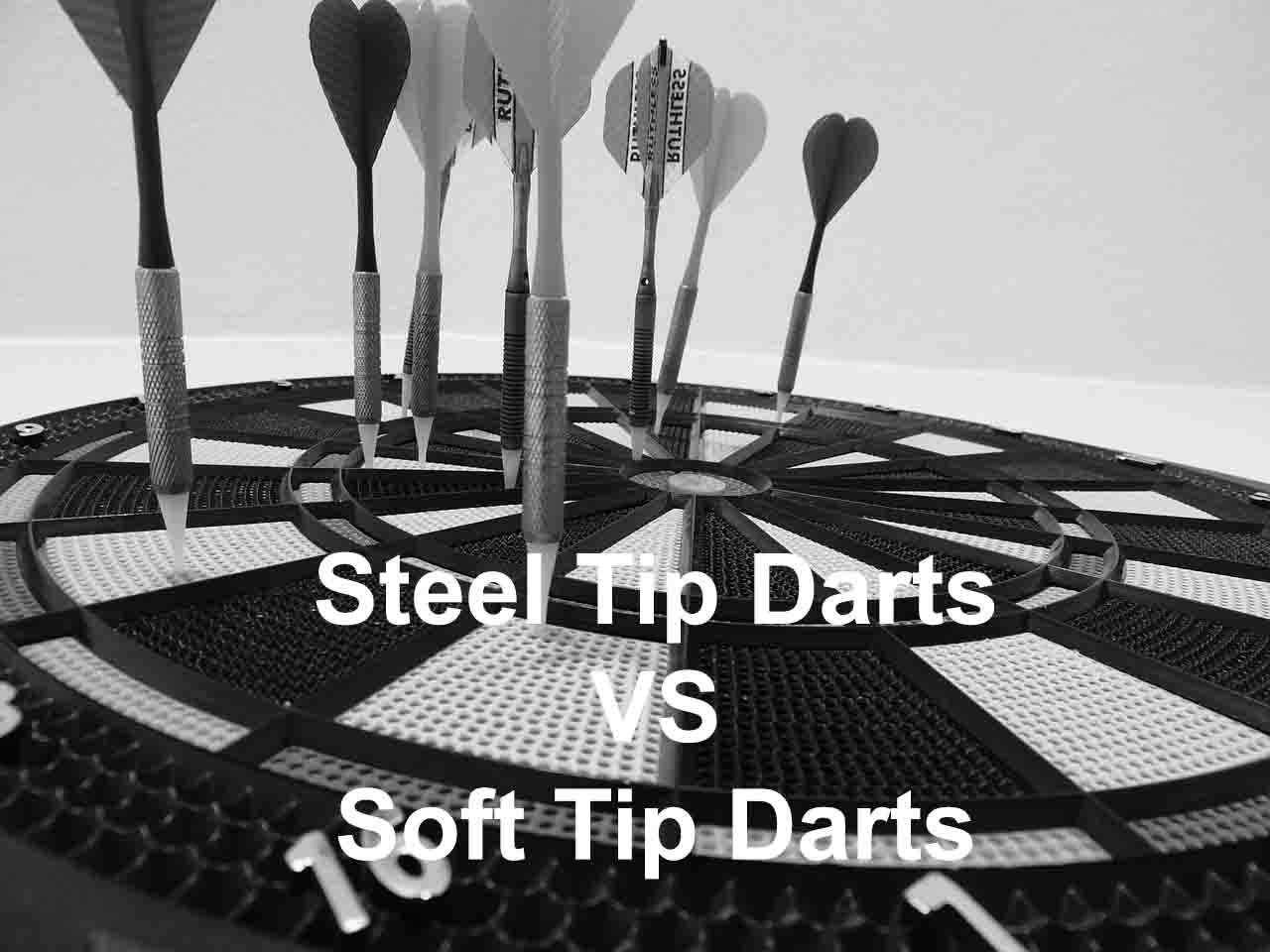 Types of Darts