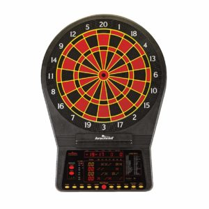 Arachnid Cricket Pro 900 Electric DartboardArachnid Cricket Pro 900 Electric Dartboard