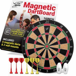 Fun Adams Magnetic Dartboard