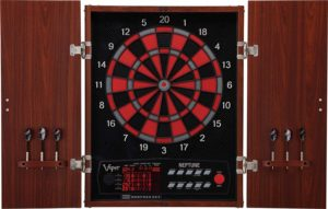 Viper Neptune Electronic Dart Board