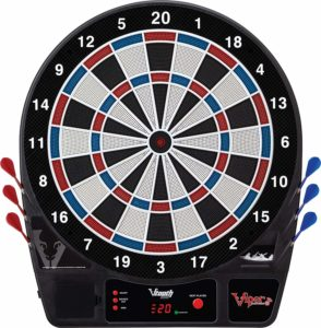 Viper VTooth Electronic Dart Board