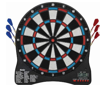 Electronic Dartboard