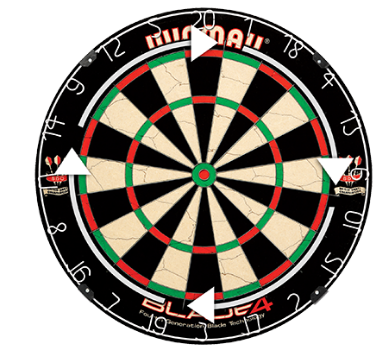 How to maintain your Dart and Dart Boards