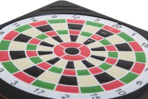 Arachnid Touch Pad Dart Scorer