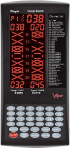 Viper Pro Digital Dart Scorer
