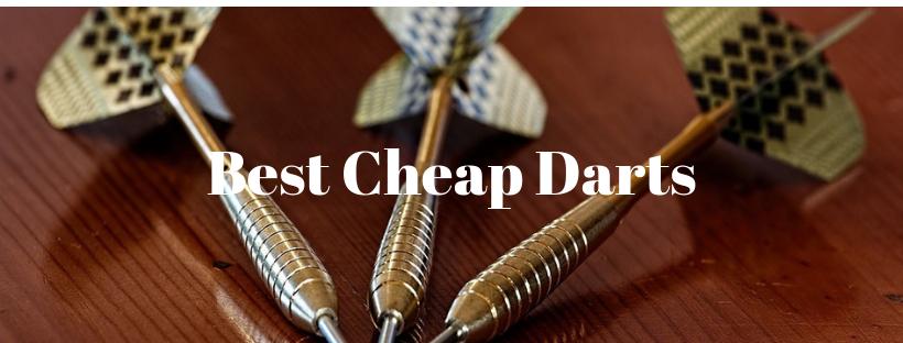 Best Cheap Darts