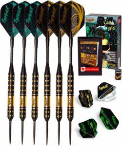 Ignat Games steel tip darts