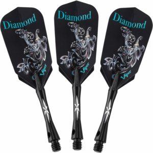 Viper diamond soft tip dart