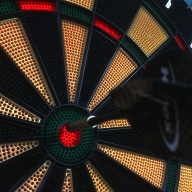 soft tip dart