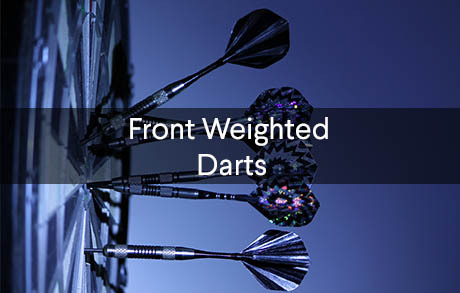 Front Weighted Darts