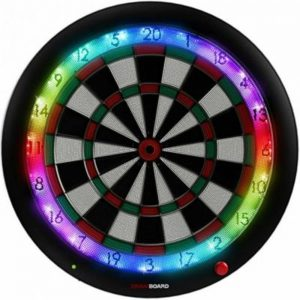 Gran Board 3 LED Bluetooth Dartboard